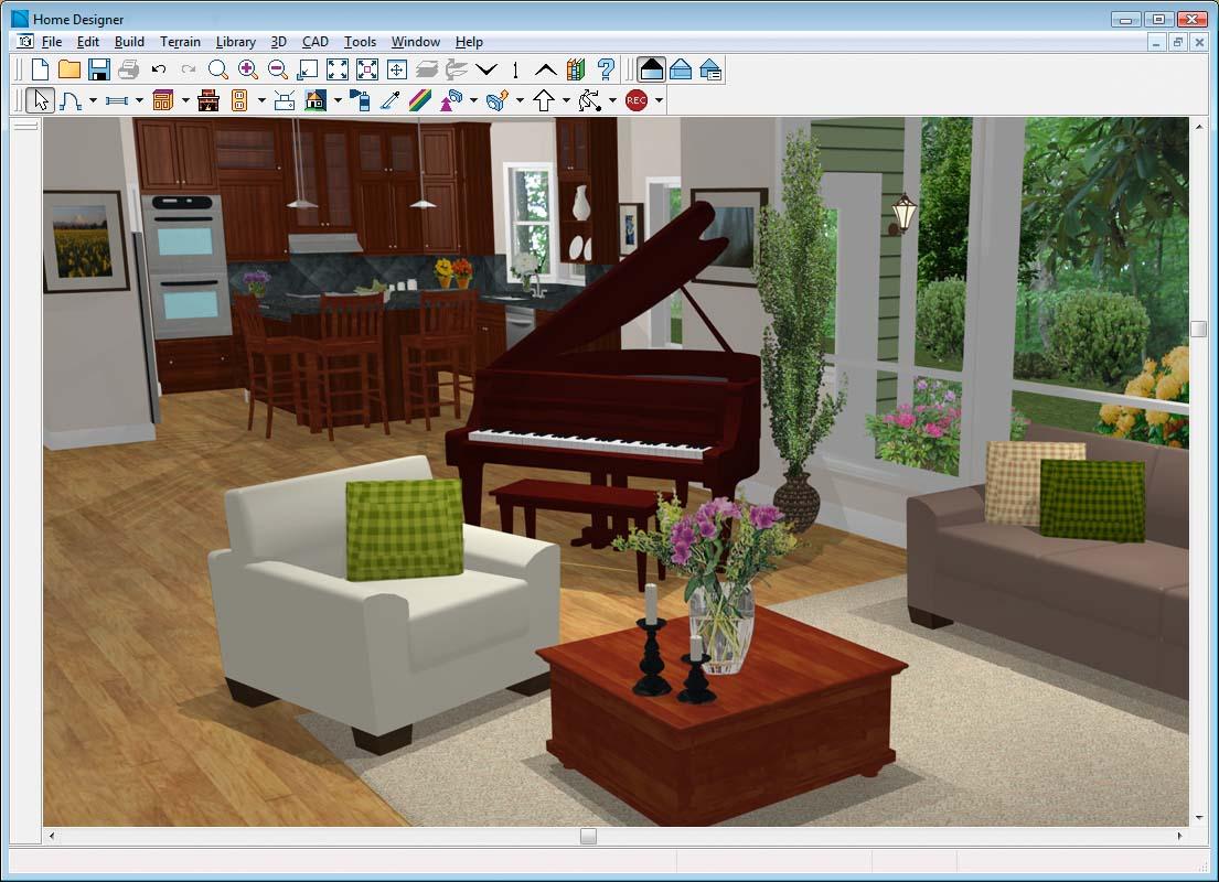 3d furniture design software free download full version ...